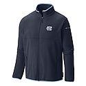 Fuller Ridge Full-Zip Fleece Jacket (Navy)