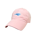 The State Hat (Pink)