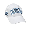 Fresh Arch Hat (White)
