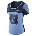 Nike Ladies' Enzyme Washed Scoop T (CB)