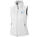 Ladies' Mighty Lite Vest (Sea Salt)