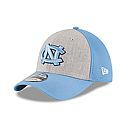 Heathered Neo 39Thirty Hat (CB/Grey)
