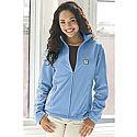 Ladies' Microfleece Full-Zip Jacket (CB)