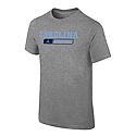 Youth Bounce Pass T (Grey)