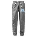 Collegiate Jogger Pants (Grey Heather)