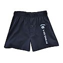 Youth Knit Boxers (Navy)
