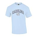 Classic Game Day T (Light Blue)