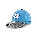 Kids'/Youth NE16 Training 39Thirty Hat (CB/Grey)