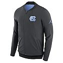 Nike Showtime Full-Zip Jacket (Anthracite Grey)