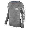 Nike Ladies' Vintage Crew (Grey)