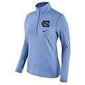 Nike Ladies' Tailgate 1/4-Zip Pullover (CB)