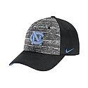 Nike Heathered Heritage86 Hat (Black)