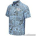 Summer of Camp Shirt (CB Pattern)