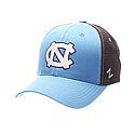 Staple Trucker Hat (CB/Charcoal Grey)