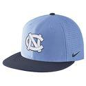 Nike True Aero Flat Bill Hat (CB/Navy)