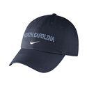 Nike Heritage86 Wordmark Hat (Navy)