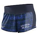 Nike Ladies' Dry Crew Shorts (Navy)