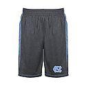 Fusion Shorts (Charcoal Grey)