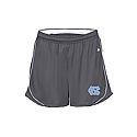 Ladies' Pacer Shorts (Grey)