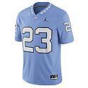 Nike #23 Game Replica Football Jersey (CB)
