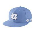 Nike Seasonal True Argyle Stripe Flat Bill Hat (CB)