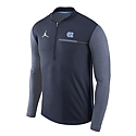 Nike Coaches 1/2-Zip Pullover (Navy)