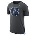 Nike Dry Travel T (Anthracite Grey)