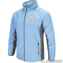 Archer Full-Zip Jacket (CB/Charcoal Grey)