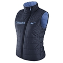 Nike Ladies' Reversible Vest (Navy/CB)